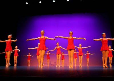 Grades 3 & 5 Ballet